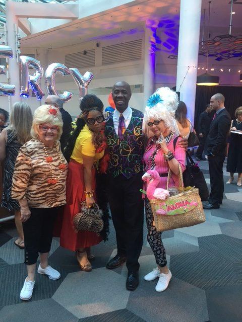 Trade Show Magician Baltimore